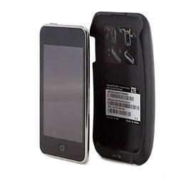 Мобильный 3G WiFi Роутер ZTE PEEL 3200, фото 2