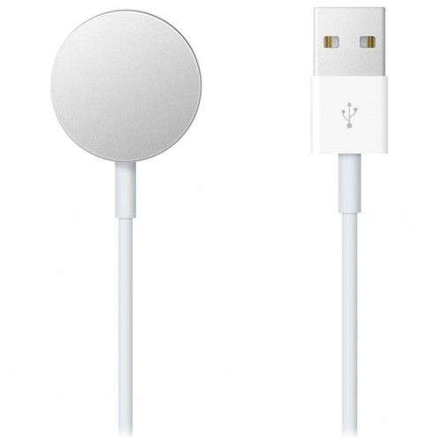 USB-Кабель Apple Watch (magnetic) bar-code:mklg/original/1 m.