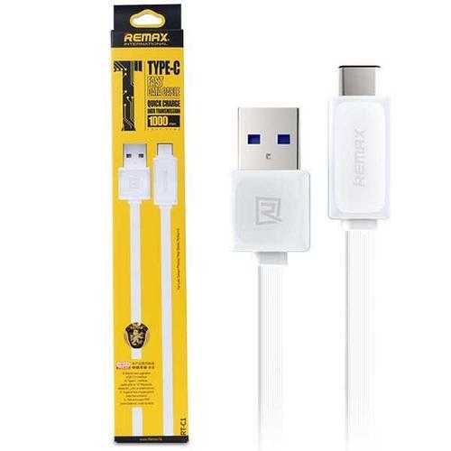 Кабель Remax Fast Data RT-C1 USB - USB Type-C 1 м