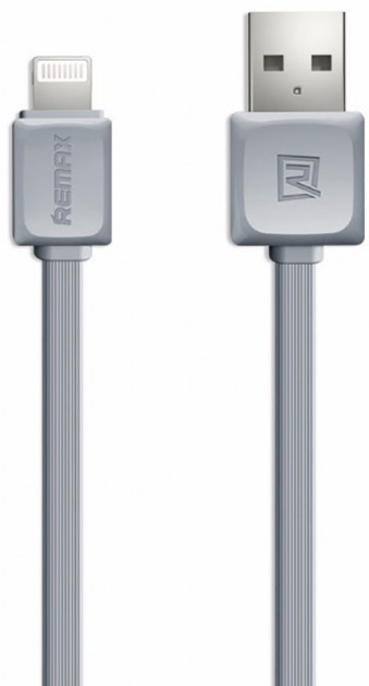 Кабель Remax Fast Data PRO RC-129i USB - Lightning 1 м
