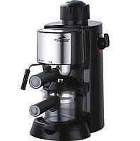 Кофеварка эспрессо 800Вт Monte 1451-MT***Ф