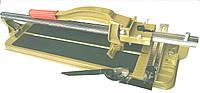 Плиткорез алюминиево-стальной, 700 мм, регулируемые подшипники