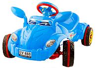 Детская машина педальная «Молния» 09-903 Kinderway