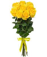 Букет роз «Летний полдень»