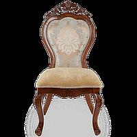 Кресло обеденное деревянное 8045А орех