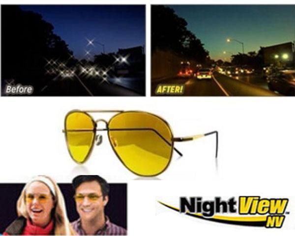 Очки ночного видения NEW night view