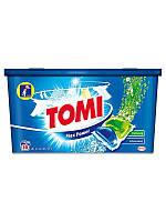 Tomi (Persil) White капсулы для стирки белого, 30 шт.