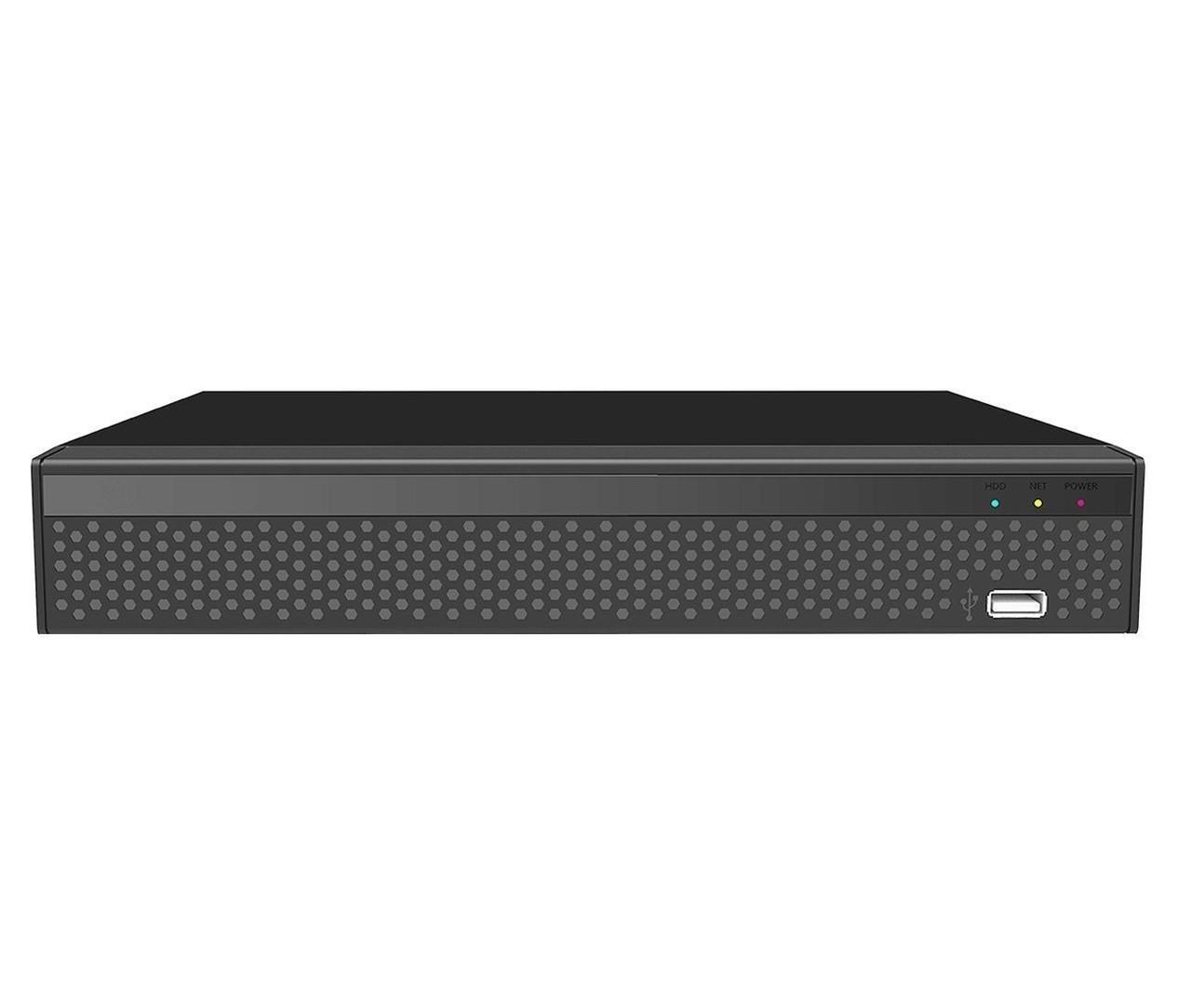Видеорегистратор CoVi Security XVR-4500-4K