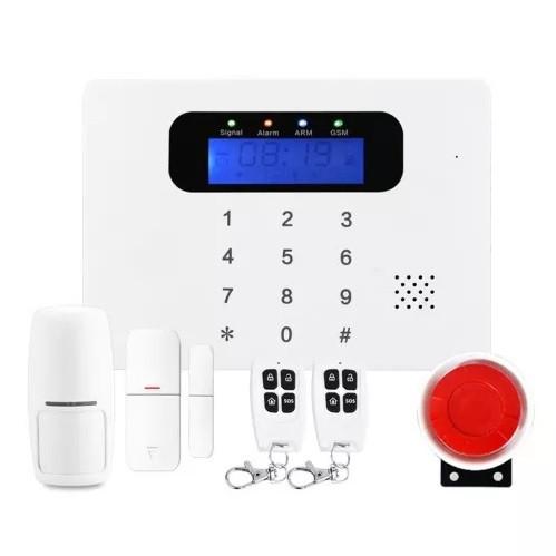 Комплект сигналізації Covi Security GSM Guardian Kit