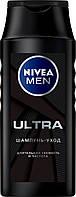 "Шампунь для мужчин Nivea ""Ultra"" (250мл.)"