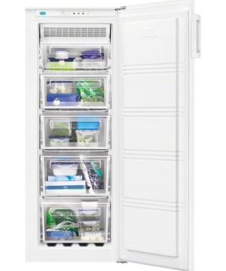 Морозильный шкаф Zanussi ZFP 18200 W ( 150 л ,  А+, белый )