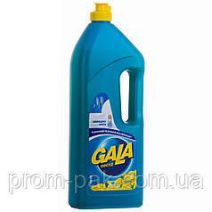 Моющее средство для мытья посуды гала Яблоко 1 л.