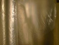 Пленка полиэтиленовая вторичная 80 мкм рукав 1500 мм (светлая)