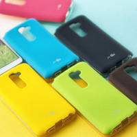 Чехол для LG Optimus G2 D802 - VOIA Jellskin Case