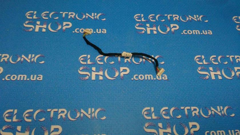 Межплатный шлейф Acer a501  Original б.у, фото 2