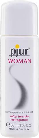 Лубрикант на силиконовой основе pjur Woman 30 мл, фото 2
