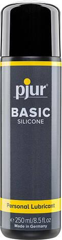 Лубрикант на силиконовой основе pjur Basic Personal Glide 250 мл, фото 2
