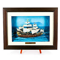 Картина модель корабля парусник Vasa FS08