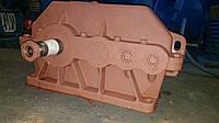 Редуктор цилиндрический 1Ц3у-160-200-21 (12)