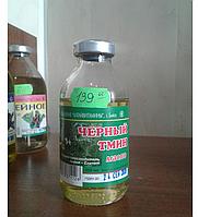 Масло черного тмина натуральное (100мл) (олія чорного кмину)