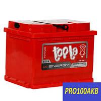 Автомобильный аккумулятор Topla energy 60 Ач 600 А (0) R+