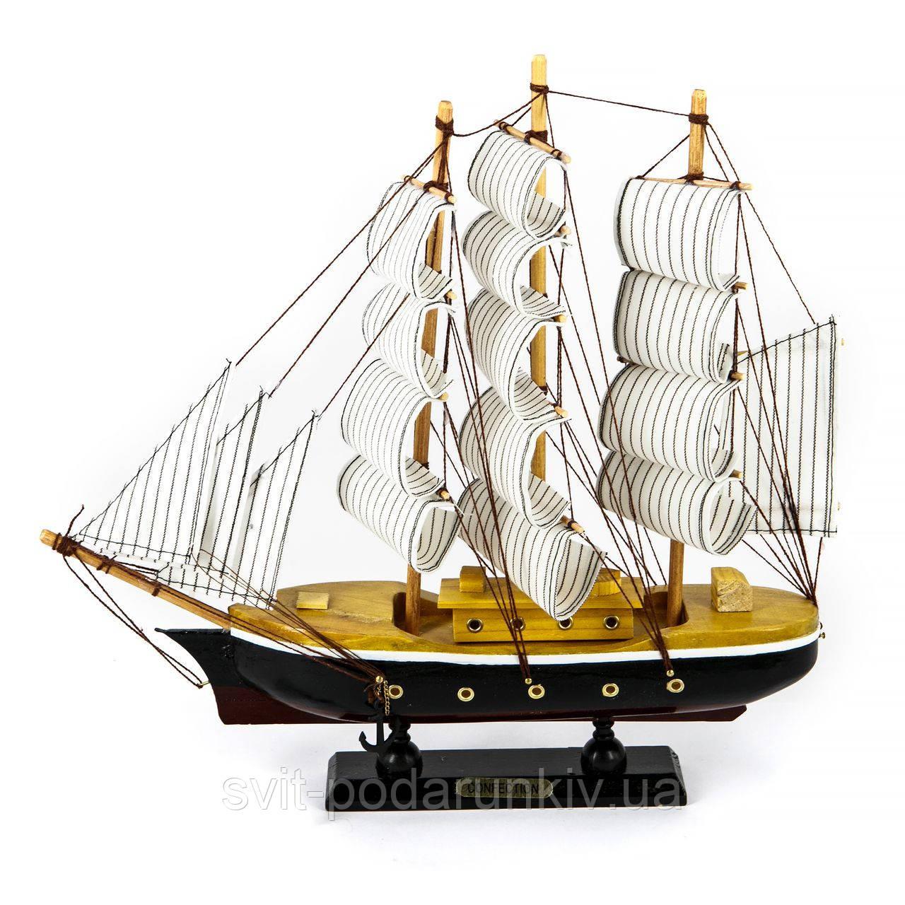 Модель корабля 34 см 9909SG