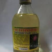 Масло расторопши натуральное (250мл) (олія розторопші)
