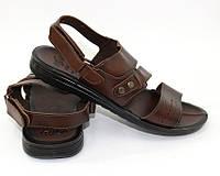 Летняя мужская обувь, сандалеты