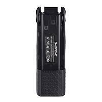 Акб, аккумулятор, аккумуляторная усиленная батарея для рации Baofeng UV-82 3800mAh!