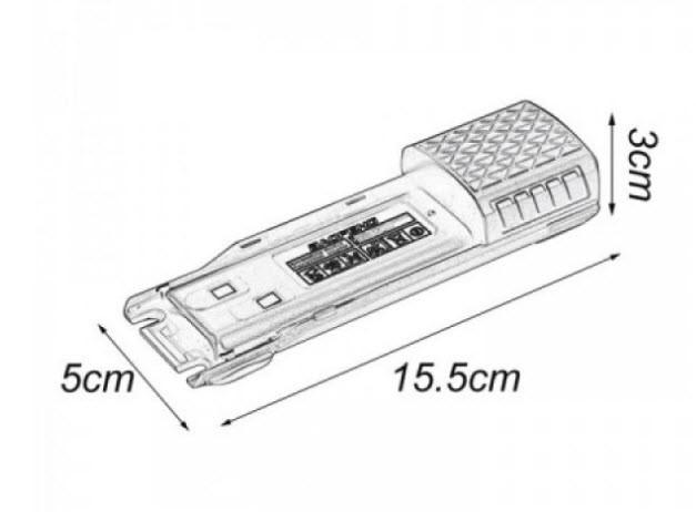 Акумулятор для Baofeng UV-82