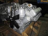 Двигуни ЯМЗ