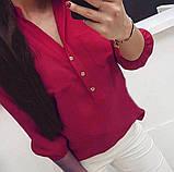 Женская блузка Sellin В И, фото 4