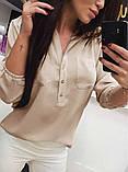 Женская блузка Sellin В И, фото 3