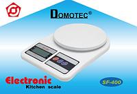 Кухонные весы ACS SF-400 на 10кг, фото 1