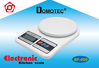 Кухонные весы SF-400 10кг, фото 1