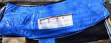 Батут 374 см (12ft) SkyJump с защитной сеткой и лестницей (SJ12FT374), фото 3