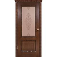Межкомнатные двери  Комплеана, люкс премиум, ПО