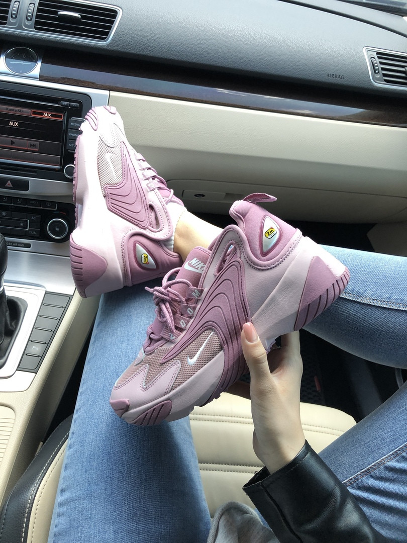 Женские кроссовки Nike Zoom 2k, Реплика