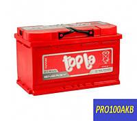 Автомобильный аккумулятор Topla energy 100 Ач 800 А (0) R+ l=315мм