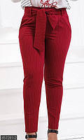 БРЮКИ     Размеры:     50 , 52 , 54 , 56 ,      Ткань:     костюмная     Описание ткани:     костюмный креп