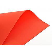 Набір фоамірану 20*30 см, 1 мм  , червоний  10 штук .Santi