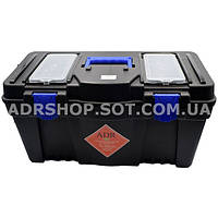 """Ящик  для ADR-комплекта 25"""" (пластиковый)"""