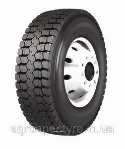 Грузовая шина 11/R22.5 AEOLUS HN 306