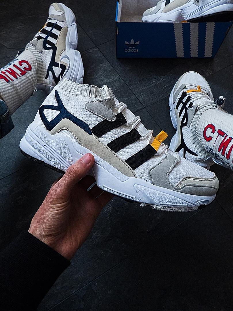 Мужские кроссовки Adidas Falcon , Реплика