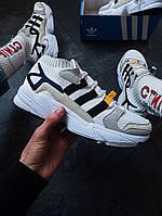 Мужские кроссовки Adidas Falcon , Реплика, фото 1