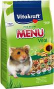 Vitakraft Корм для морских свинок Витакрафт Menu Vitakraft 1 кг