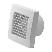 Вентилятор канальный с автоматическими жалюзи TWISTER AOL100B #70926