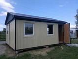 Модульный садовый домик, фото 3