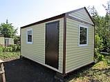 Модульный садовый домик, фото 5