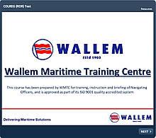 Wallem COLREGs (ROR)